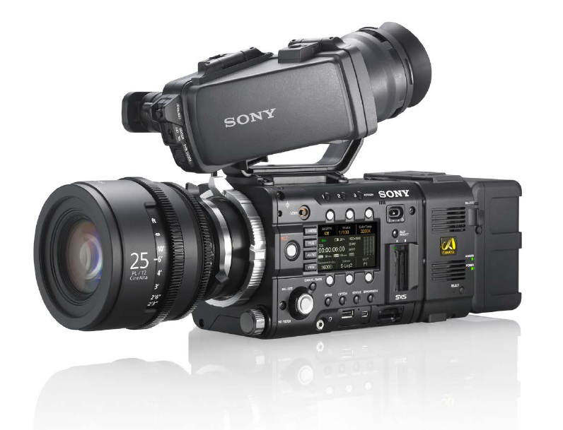 F5 camera